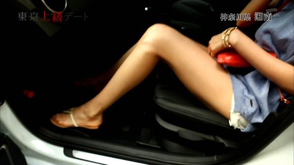 脚だけで抜ける生脚フェチ画像012