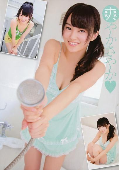 NMB48巨乳選抜029