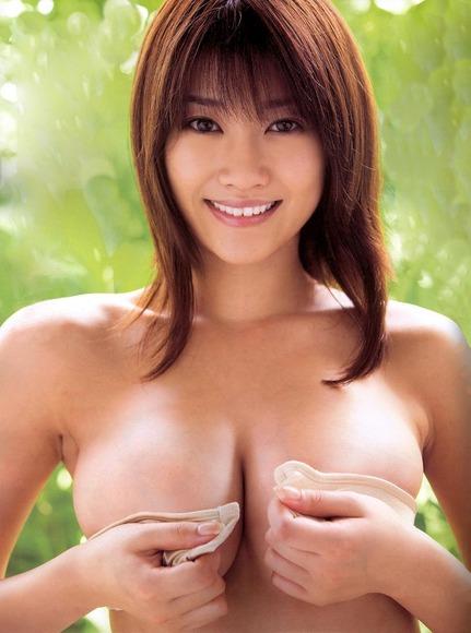 原幹恵 ヌード 原幹恵 ヌード画像 巨乳おっぱいポロリ!乳首が見えてしまった ...