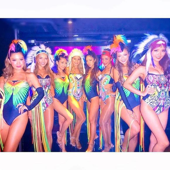 CYBERJAPAN DANCERSの画像033
