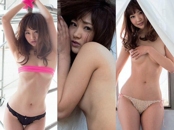 浜田翔子のエロ画像
