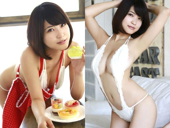 超名作グラビア劇場 岸明日香(23) 超過激下着な家政婦さん。画像×25