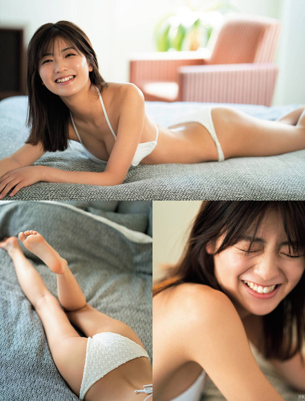 200823工藤美桜のエッチなグラビア画像003