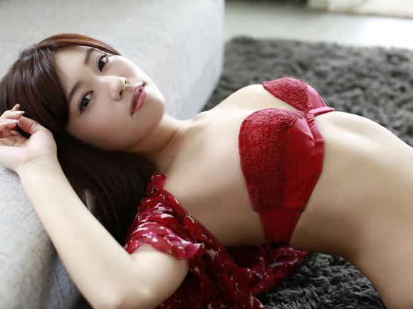 2016年9月11日追加 大澤玲美のグラビア画像016