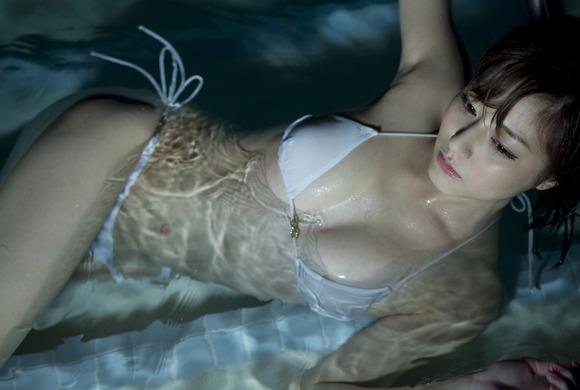 杉本有美のエロ画像043