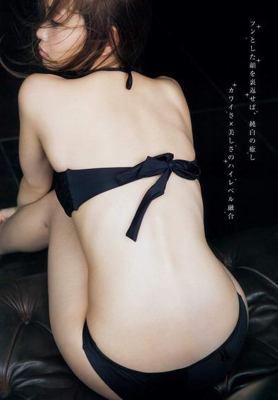 永尾まりやの過激な画像025