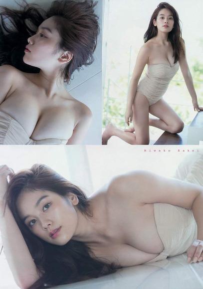 2016年4月14日追加 筧美和子のエロ画像014