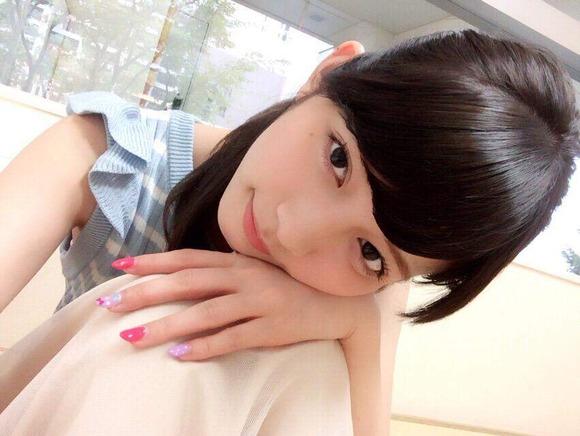 松田るかの画像011