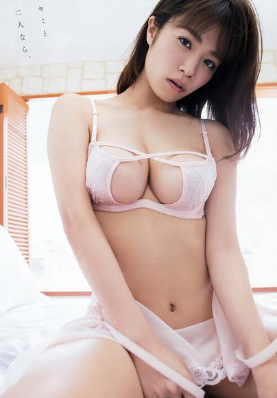 170710菜乃花のエロ画像006