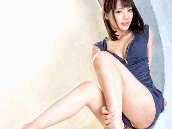 鈴村あいり 接写で見せる3本番セックス