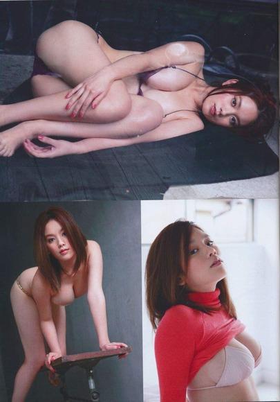 2016年4月14日追加 筧美和子のエロ画像008