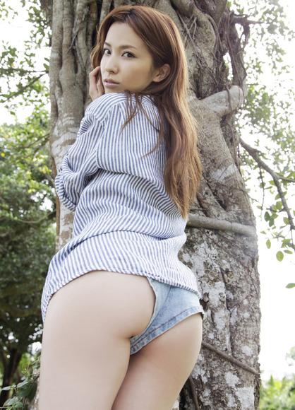 戸田れいの尻フェチ画像020