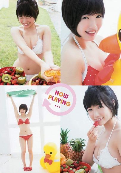 朝長美桜の画像003