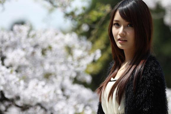 台湾の美人JD013