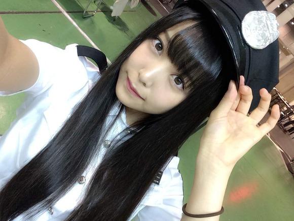 白間美瑠の画像024
