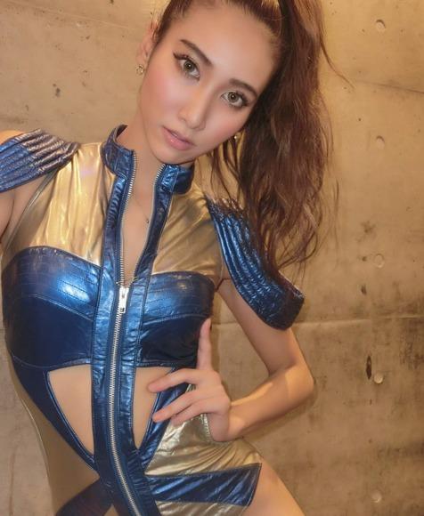 CYBERJAPAN DANCERS SAKURAの画像002