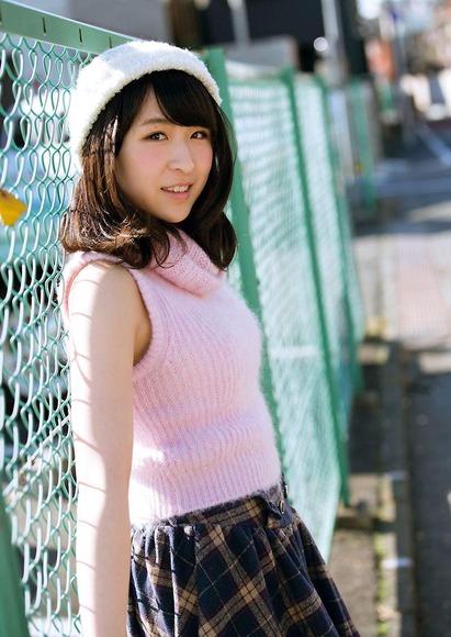 川本紗矢の画像003
