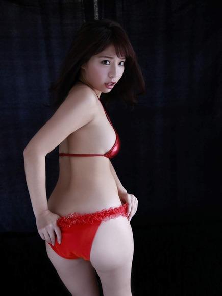 久松かおりの画像035