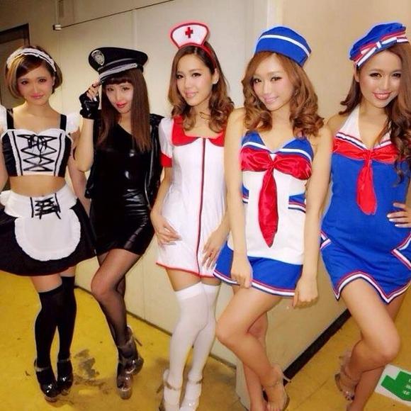 CYBERJAPAN DANCERSの画像061
