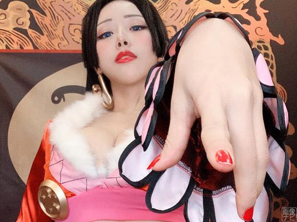 シコリティ最高な台湾美女