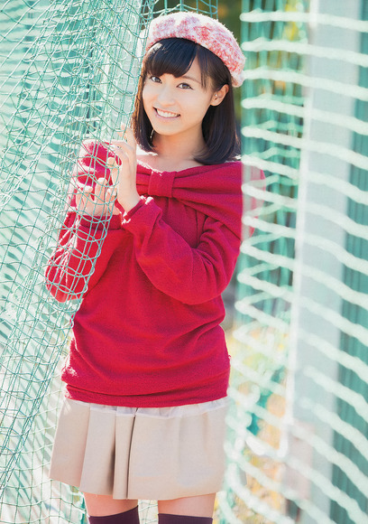 小島瑠璃子のおかず画像029