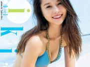 Niki(20) テラスハウス出演の超絶美女。