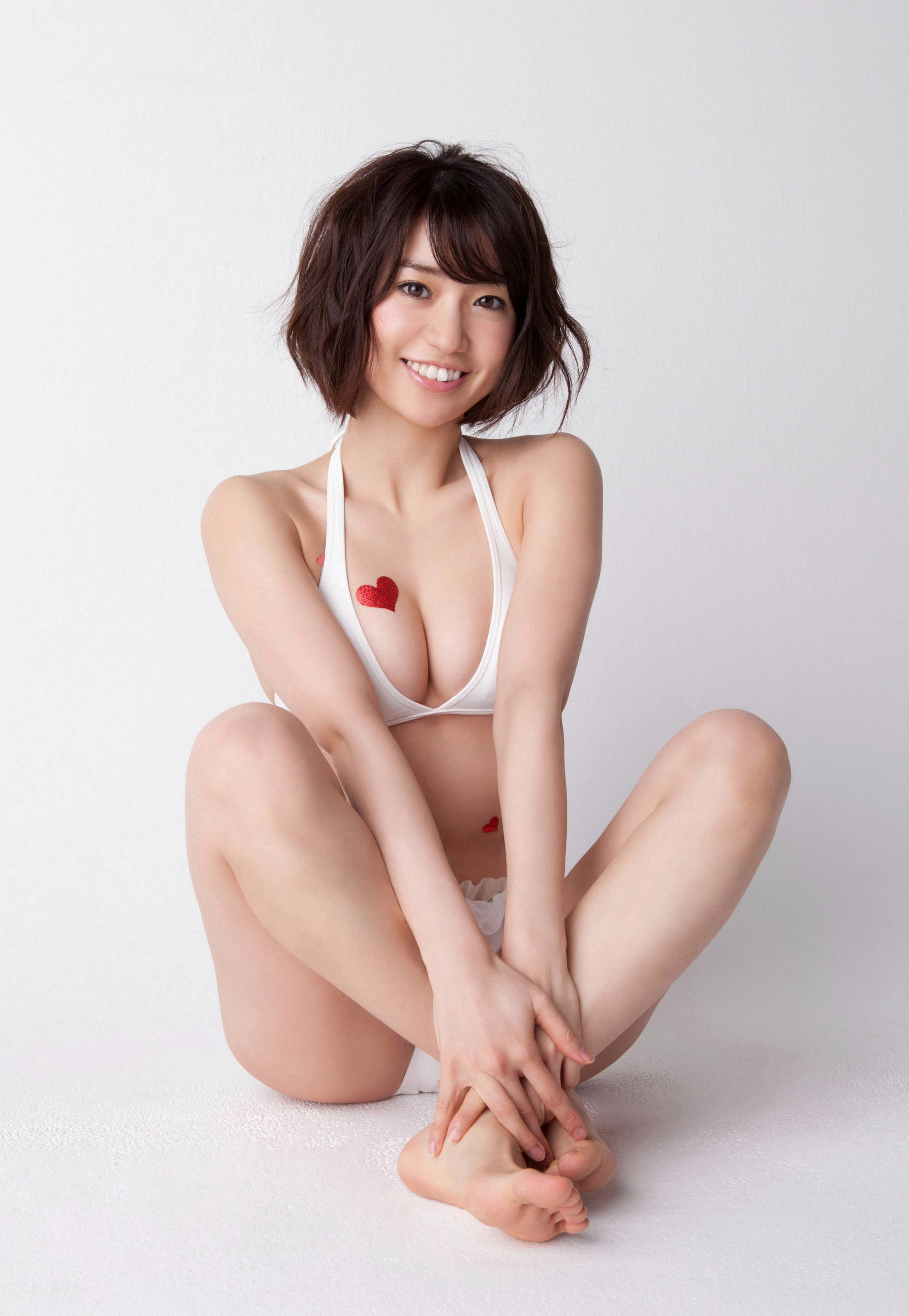 1 the image of AKB48 View legs fetish perspective