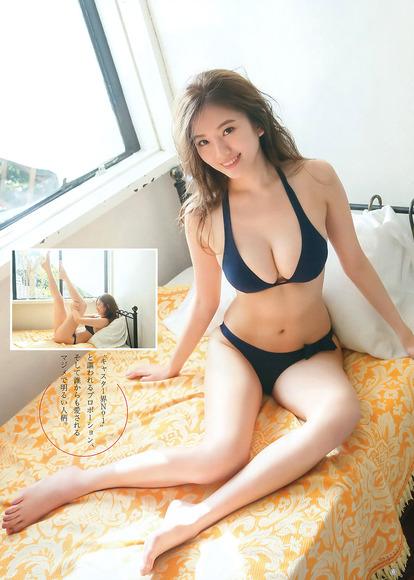 170121伊東紗冶子のエロ画像004