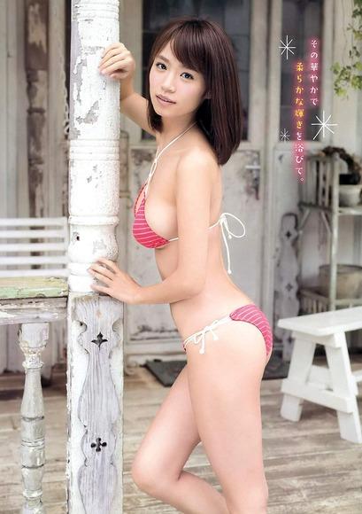 菜乃花のエロ画像008
