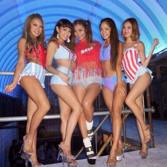 CYBERJAPAN DANCERSの画像069