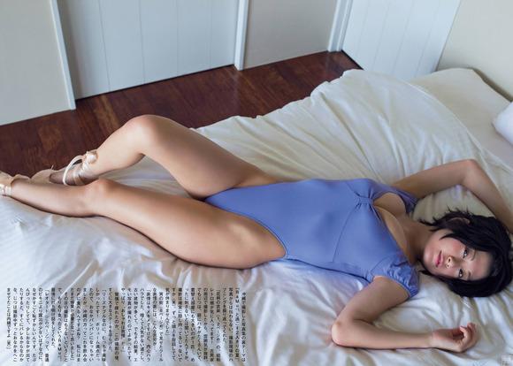 200816RaMuのエッチなグラビア画像006