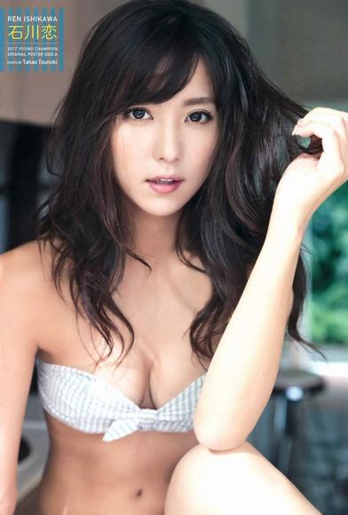 161215石川恋のエロ画像010