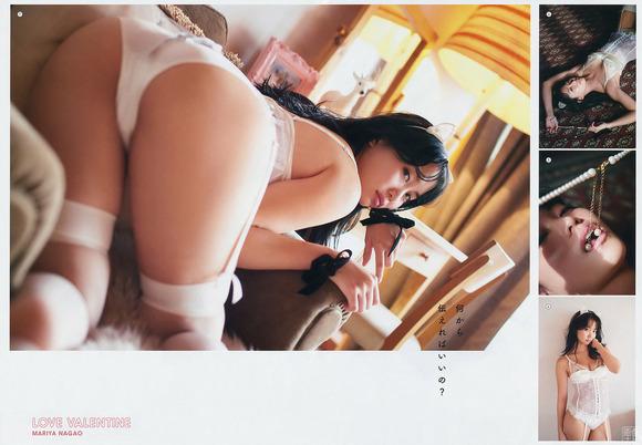 190216永尾まりやのエロ画像004