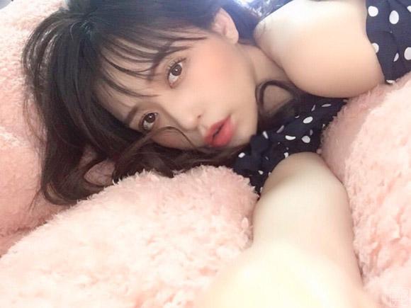 女優の平塚千瑛さん