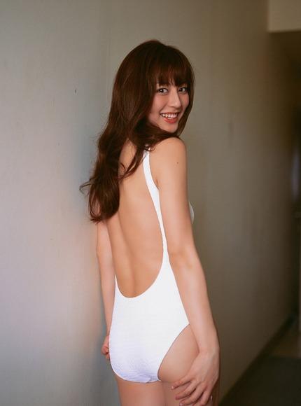 杉本有美のエロ画像013
