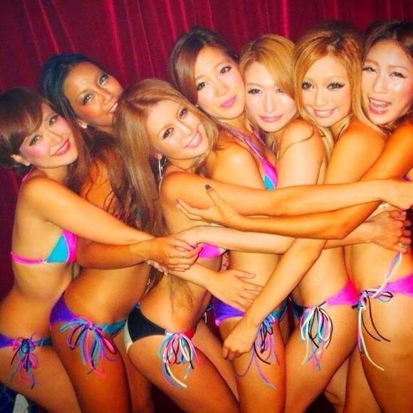 CYBERJAPAN DANCERSの画像073