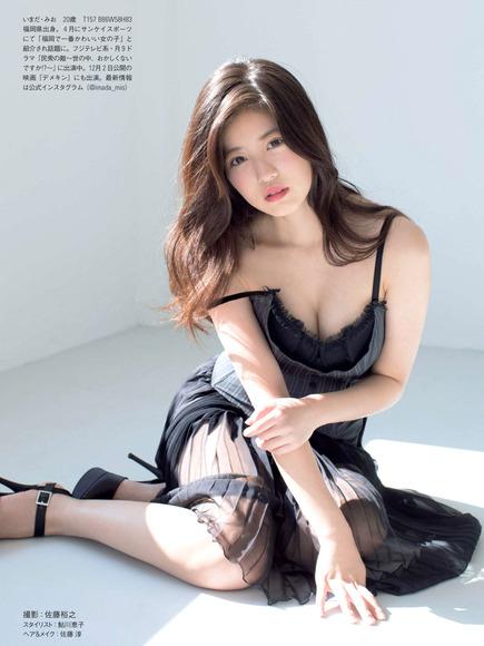 180130今田美桜のエロ画像003