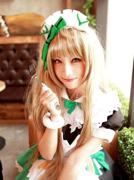 美少女コスプレイヤー画像060