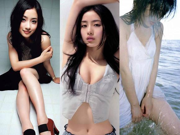 女子をも魅了するイイ女!石原さとみ(27)のオカズ用エロ画像×37