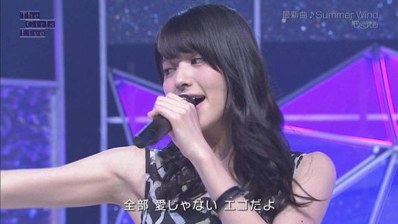 2016年6月15日追加 矢島舞美の腋フェチ画像004