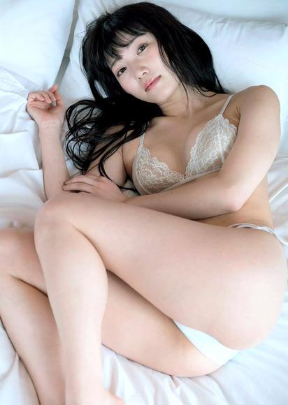 170321天木じゅんと黒田絢子のグラビア画像005