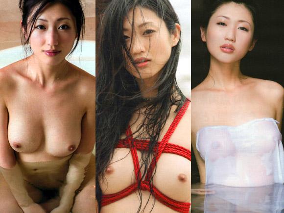 壇蜜の全裸画像