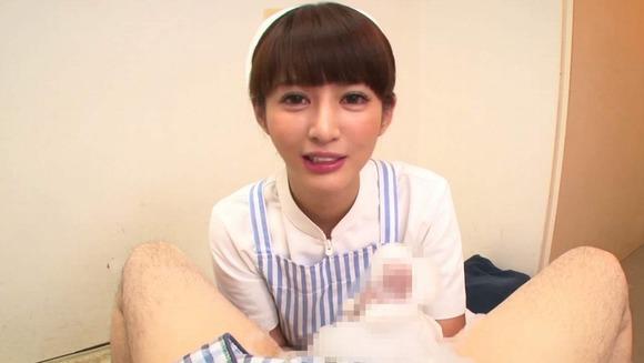 麻生希のナースSEX画像013