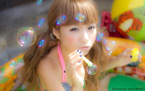 可愛い女の子の画像001