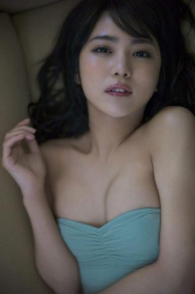 170114石川恋のエロ画像011