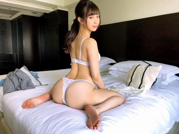 【超SSS級】21歳【可愛い過ぎる】あかりちゃん再び参上!