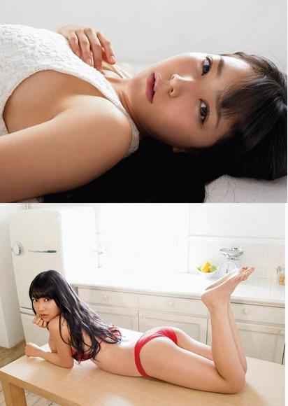 白間美瑠の画像009
