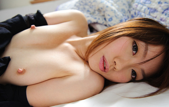 貧乳美女036