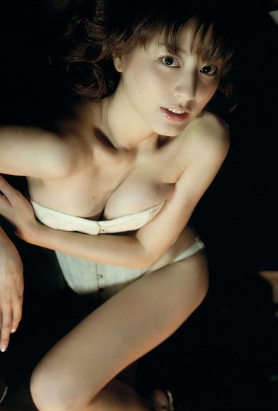 杉本有美のエロ画像040