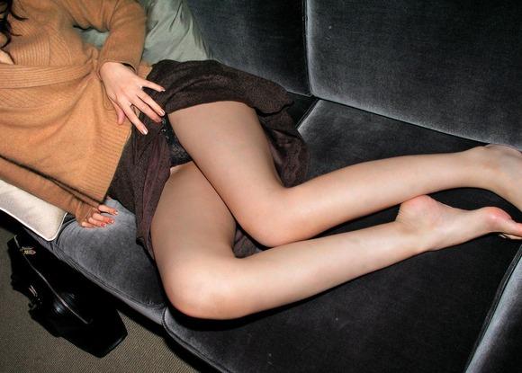 美脚な彼女022